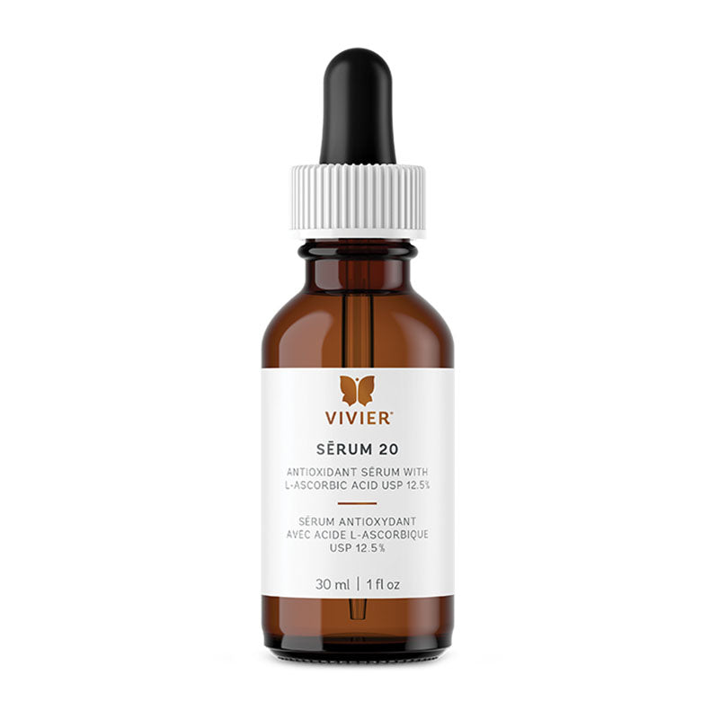 Vivier Serum 20 - Revitaskin