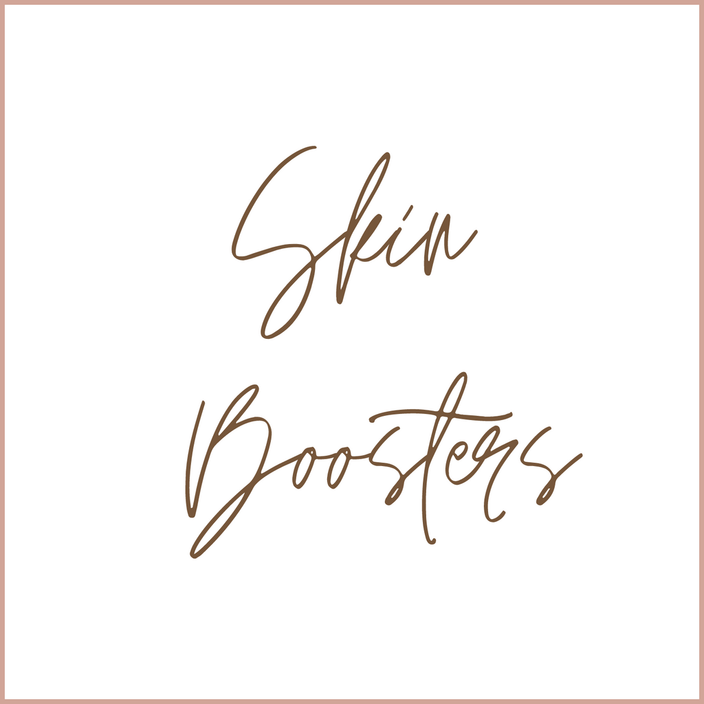 Skin Boosters - Revitaskin