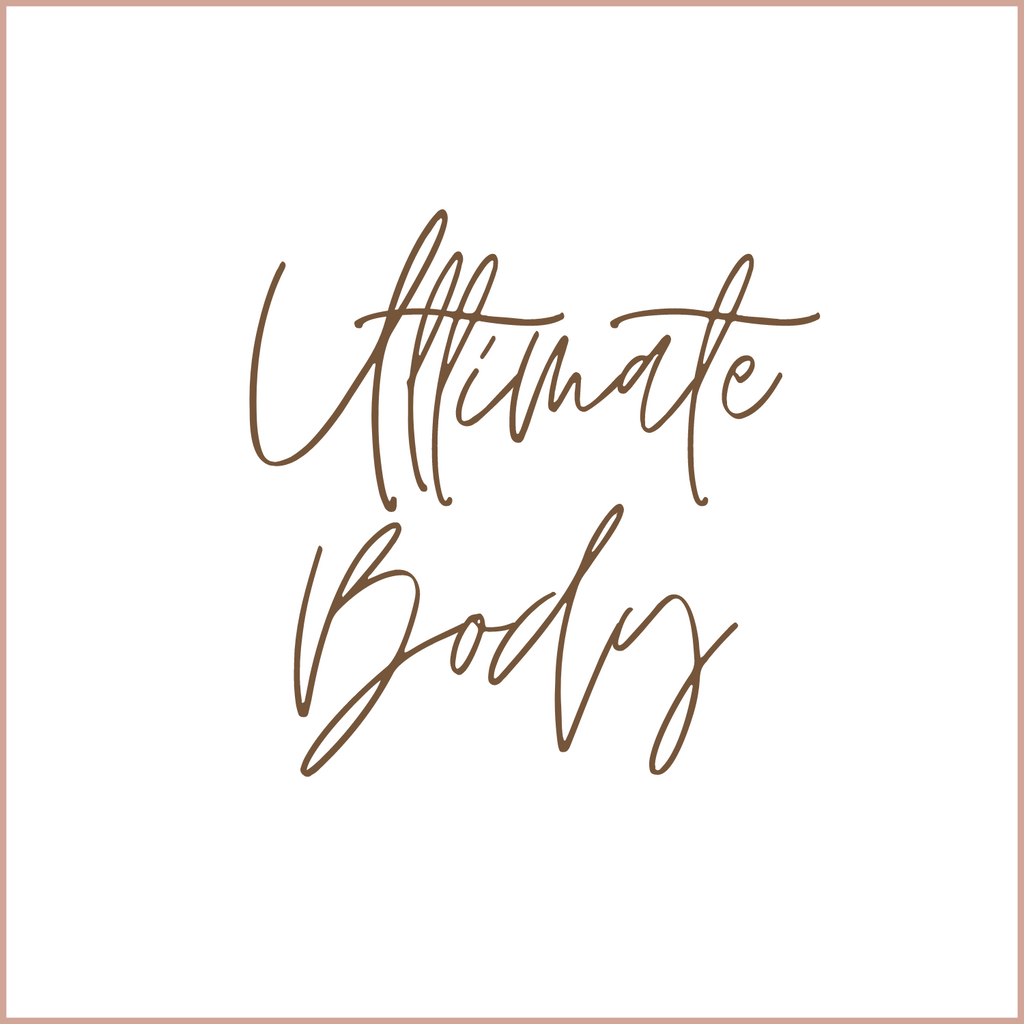 Ultimate Body - Revita Skin Clinic