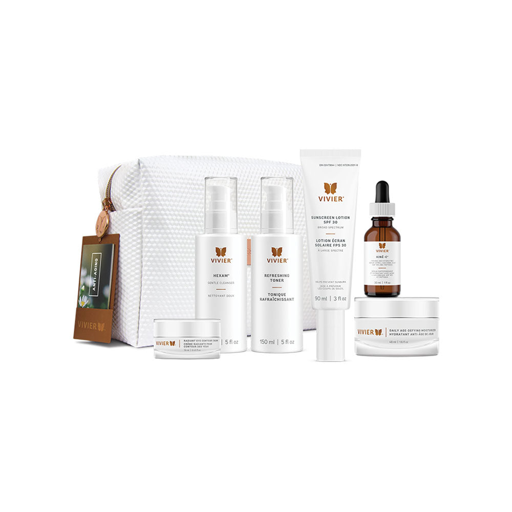 Vivier Anti-Aging Program - Revitaskin