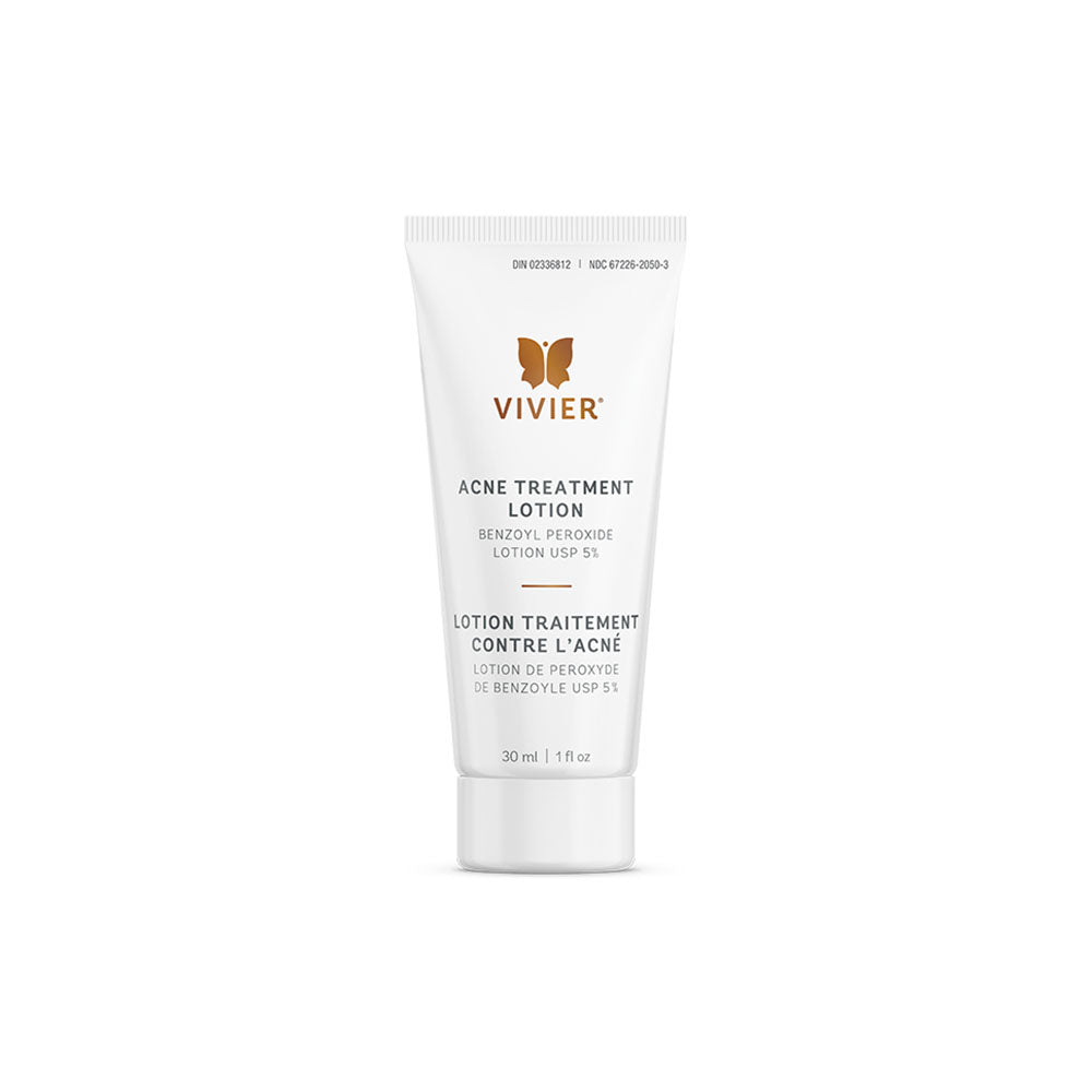 Vivier Acne Treatment Lotion - Revita Skin Clinic