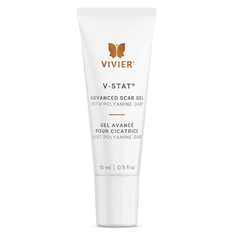 Vivier V-STAT Advanced Scar Gel - Revita Skin Clinic