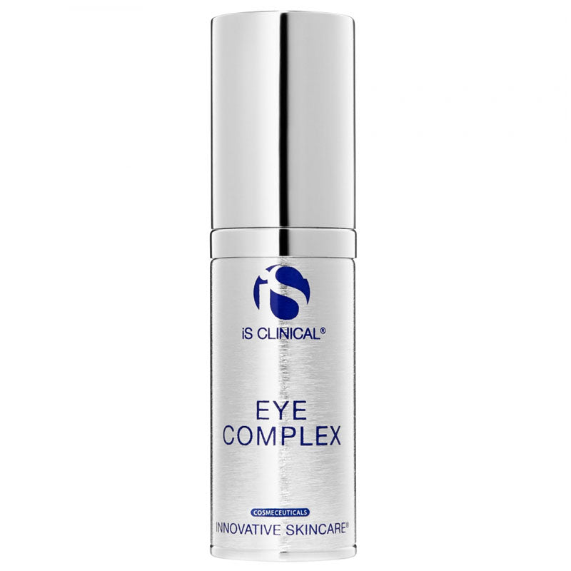 iS Clinical Eye Complex - Revitaskin