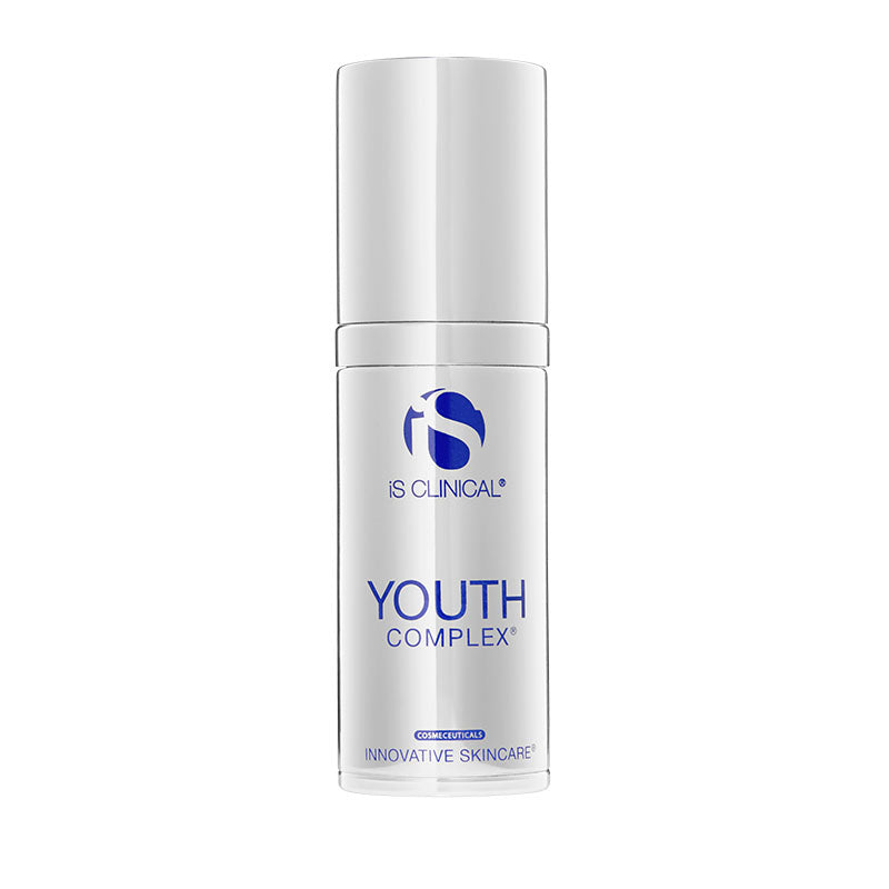 iS Clinical Youth Complex - Revitaskin