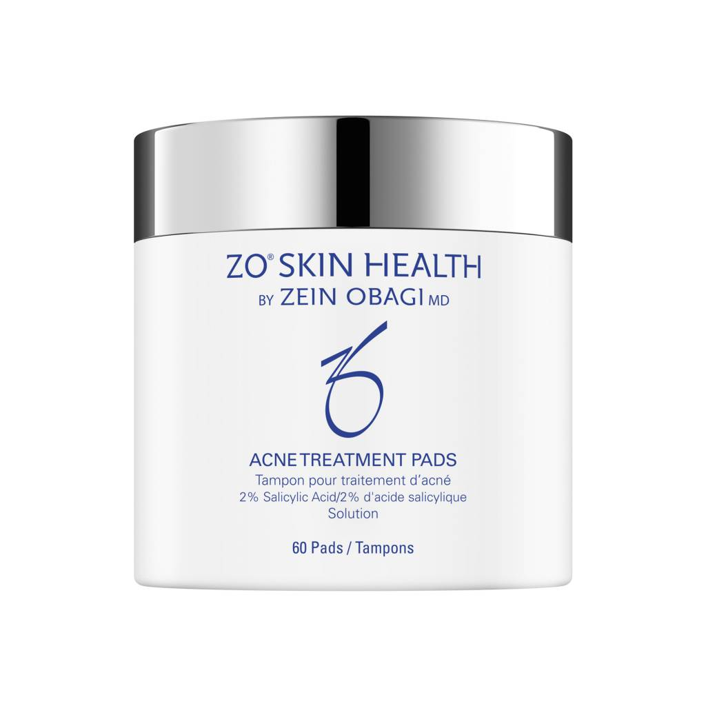 ZO® SKIN HEALTH OIL CONTROL PADS ACNE TREATMENT - Revitaskin
