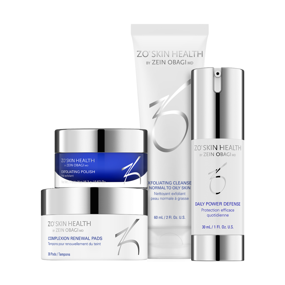 ZO® SKIN HEALTH ANTI-AGING PROGRAM - Revitaskin