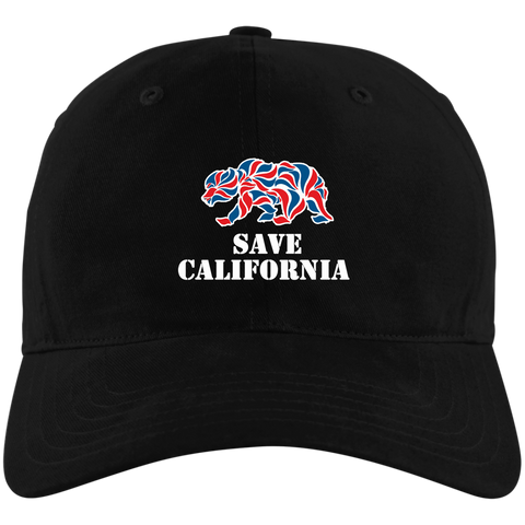 Premium Save California Hat