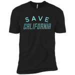Save California Men's Tee