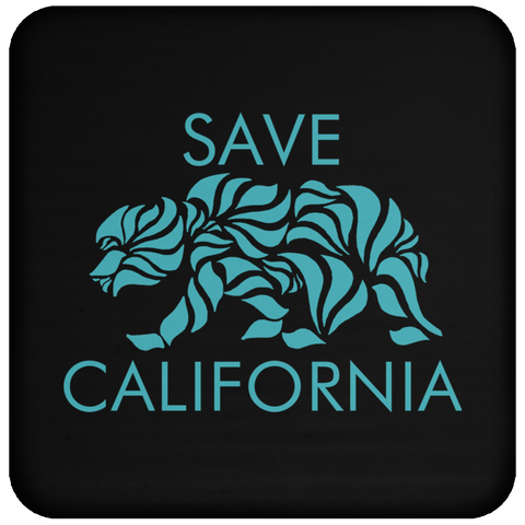 Save California Coaster