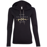 Make California Golden Again LS T-Shirt Hoodie