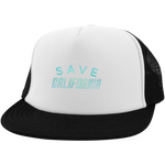Save California Trucker Hat