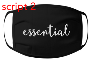 Essential Mask