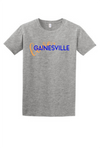 Love, Gainesville tee for adults - triblend