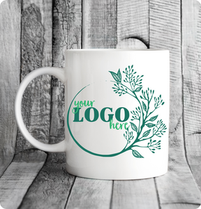 Custom mugs for your business