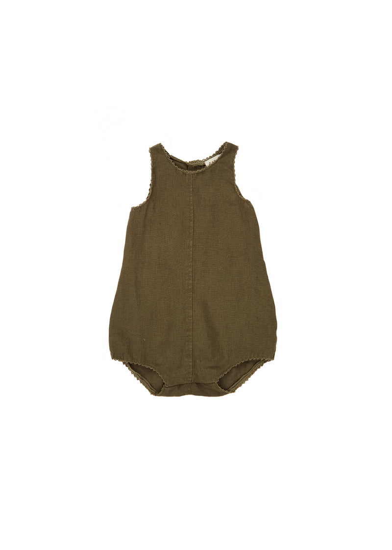 charing cross romper