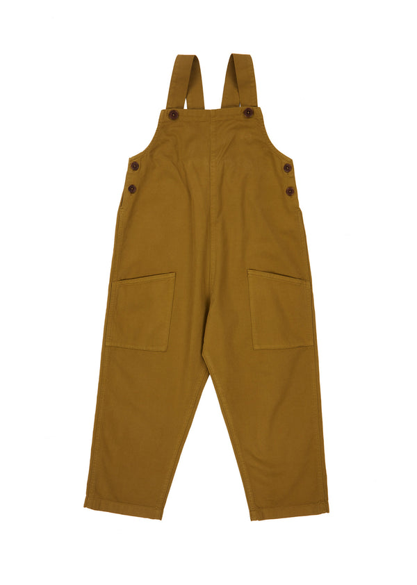 hampstead dungaree