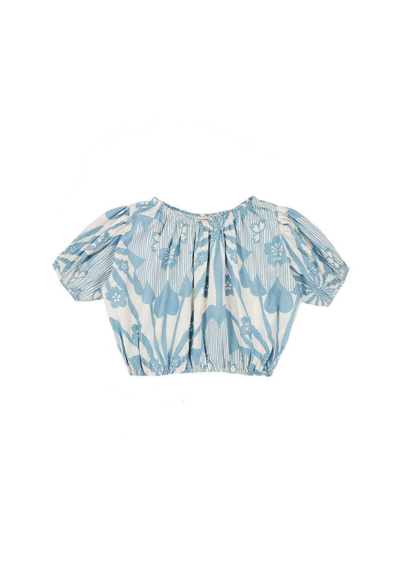 queens park blouse