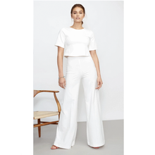 Load image into Gallery viewer, Essential Wide Leg Pant