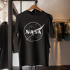 PLAYERA DE LA NASA