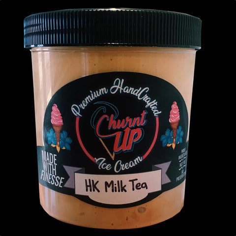 Hong Kong Milk Tea Pint
