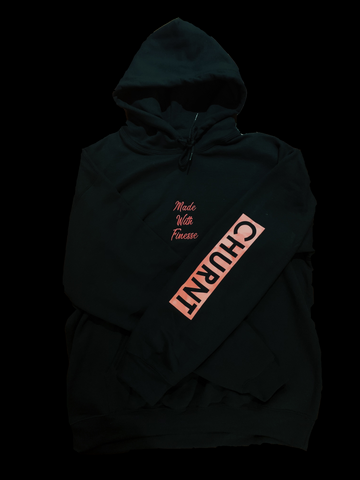 """Made With Finesse"" Hoodie"