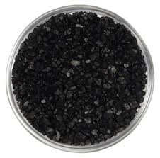 Black Lava Bath Soak