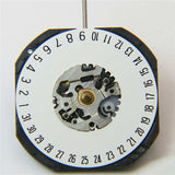 Quartz Watch Movement VX42E Date at 3' Date at 6' for Watch Repair Parts Accessories
