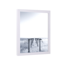 Load image into Gallery viewer, 30x7 Picture Frame Black 30x7 Frame Wall Decor