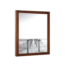 Load image into Gallery viewer, 38x14 Picture Frame Black 38x14 Frame Wall Decor