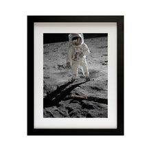 Load image into Gallery viewer, Apollo 11 Astronaut Moonwalk