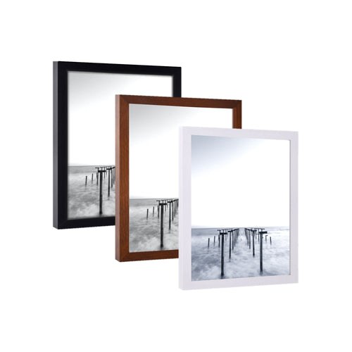 Custom Wooden Picture Frames for Wall Decor, Modern picture frames, Picture Frame, Photo Frames, Poster frames