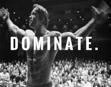 Load image into Gallery viewer, Arnold Schwarzenegger, Body builder, Gym art, Motivation, Wall Poster, wall art, Body Building, Wall Poster Prints, Yoga art, Gym, Poster