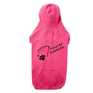 Custom Personalized Design Your Own Dog Hoodie sweatshirt