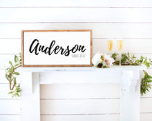 Load image into Gallery viewer, Custom quote sign, wood signs, custom sign, Farmhouse signs, rustic wood signs, farmhouse sign, rustic wall decor, custom quote print