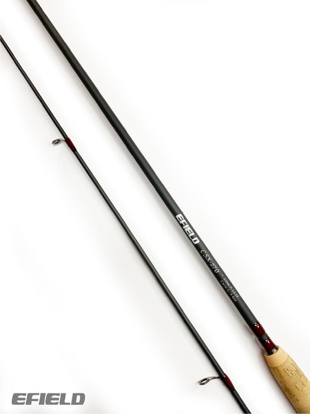 Efield Ultralight Spinning Rod