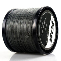 8 Strands 1000M 500M 300M 100M Multicolor Braided Fishing Line Sea Saltwater Carp Fishing Weave Extreme 100% PE JOF