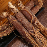 Red Ginseng Root For 10 Years