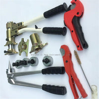 10pcs Plumbing Tools Pex Fitting tool PEX-1632 Range 16-32mm Fittings with Good Quality Popular Tool