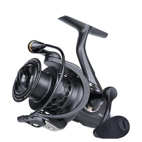 Fishing Reel Hot Sale 12KG Max Drag Power Fishing Reel Bass Pike Fishing Line Spool