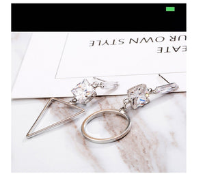 2019 Big Geometric Modern Earrings For Women