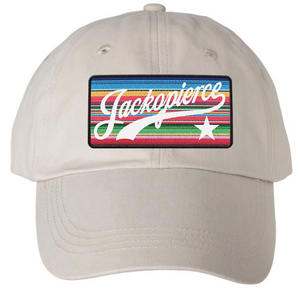 Jackopierce Stone Dad Hat