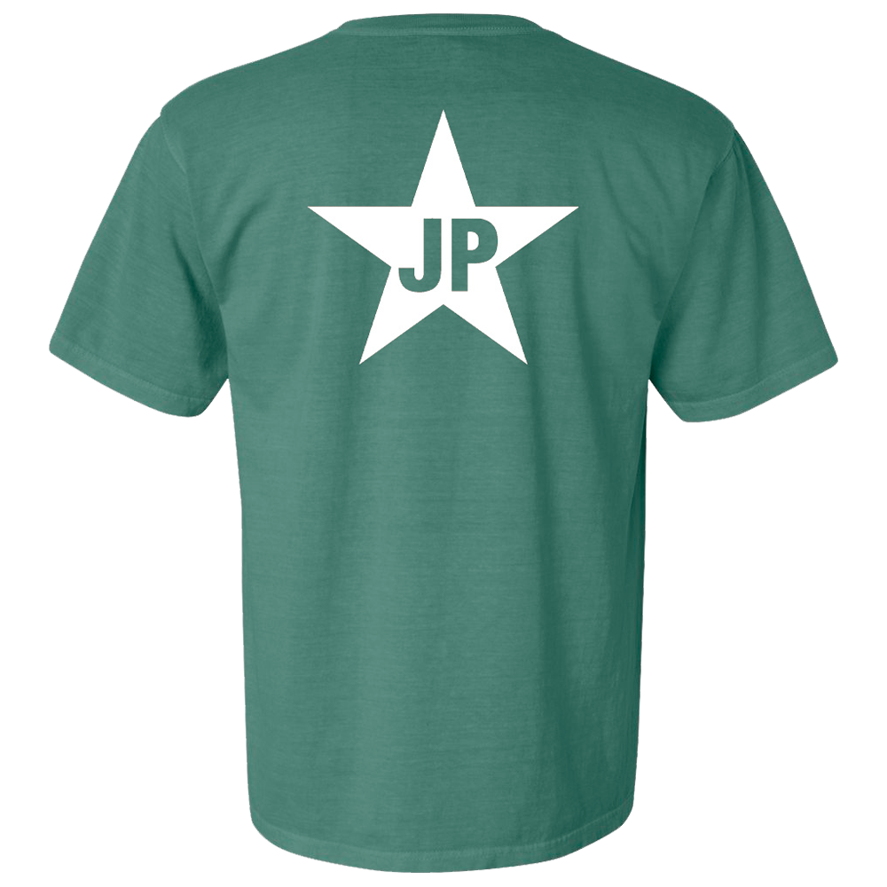 Green Original Jackopierce Tee