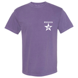 Purple Original Jackopierce Tee
