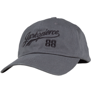 Jackopierce Grey Dad Hat