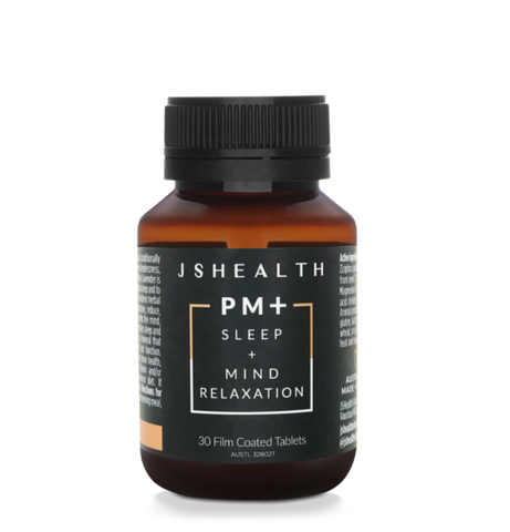 JSHEALTH - PM+ Sleep + Mind Relaxation 30's
