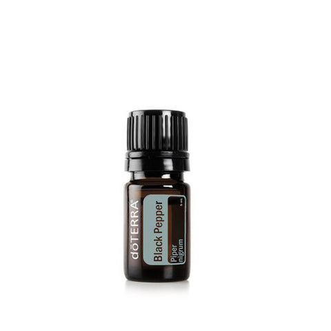 DOTERRA Black Pepper 5ml