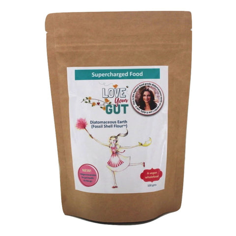 SUPERCHARGED FOOD - Love Your Gut Powder 100g