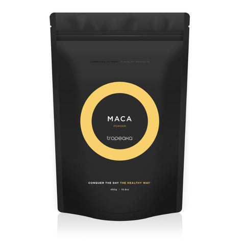 TROPEAKA - Maca Powder 250g