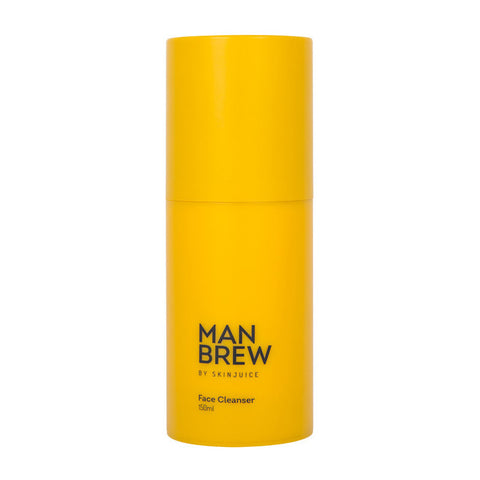 MAN BREW - Wash it Down Cleanser 150ml