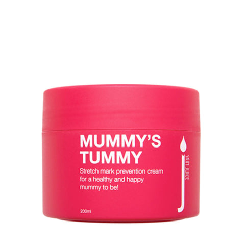 SKIN JUICE - Mummy's Tummy Stretch Mark Prevention Cream 200ml